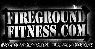 Fireground Fitness logo