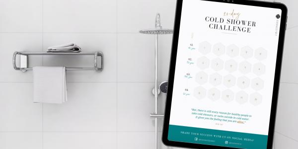 Cold Shower Challenge-3